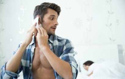 Infidelidad masculina, Infidelidad masculina ¿Por que son infieles?, CatWatchful, CatWatchful